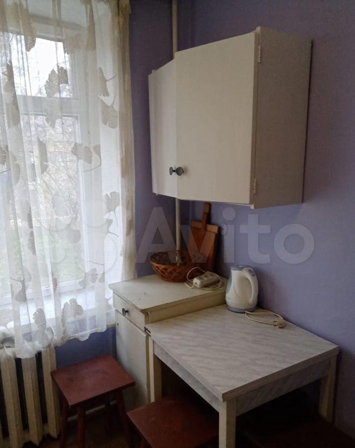 Аренда двухкомнатной квартиры поселок имени Тельмана, цена 26000 рублей, 2021 год объявление №1397141 на megabaz.ru