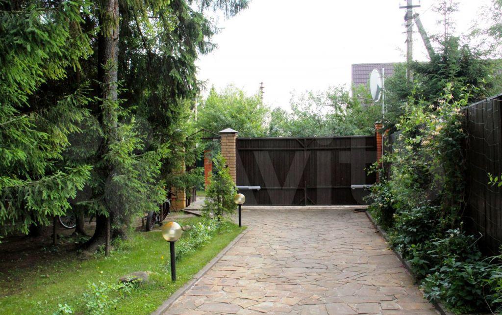 Продажа дома деревня Сивково, цена 25000000 рублей, 2021 год объявление №622777 на megabaz.ru