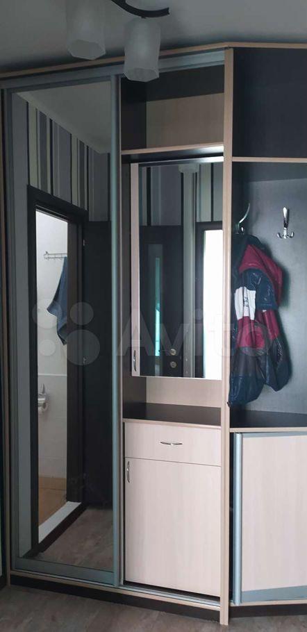Аренда однокомнатной квартиры Пушкино, 1-й Чеховский проезд 5, цена 22000 рублей, 2021 год объявление №1387303 на megabaz.ru