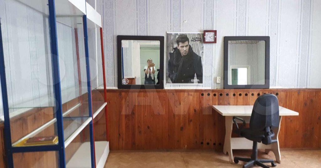 Продажа однокомнатной квартиры Люберцы, улица Кирова 8, цена 400000 рублей, 2021 год объявление №620245 на megabaz.ru