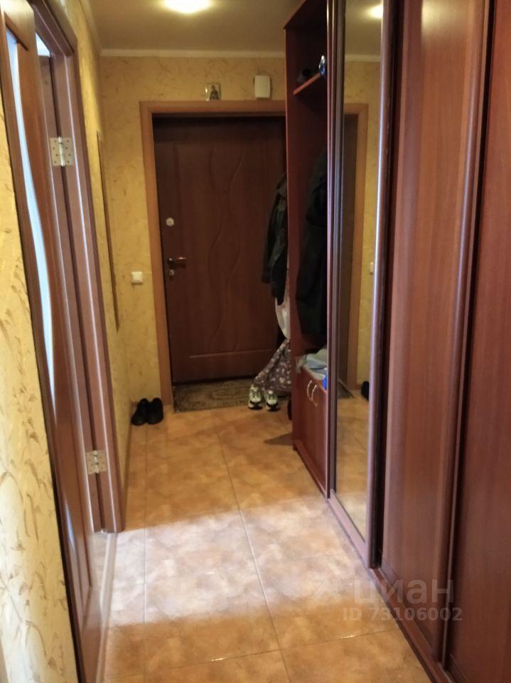 Продажа двухкомнатной квартиры село Татариново, Колхозная улица 8Ак1, цена 6000000 рублей, 2021 год объявление №620187 на megabaz.ru