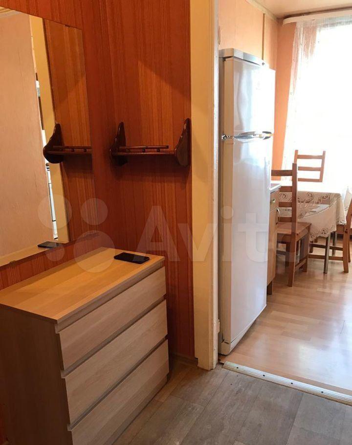 Аренда однокомнатной квартиры село Петрово-Дальнее, цена 20000 рублей, 2021 год объявление №1194908 на megabaz.ru