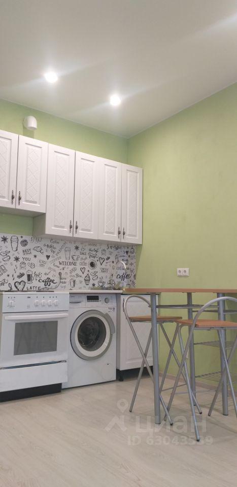 Аренда студии поселок Биокомбината, цена 18000 рублей, 2021 год объявление №1384587 на megabaz.ru