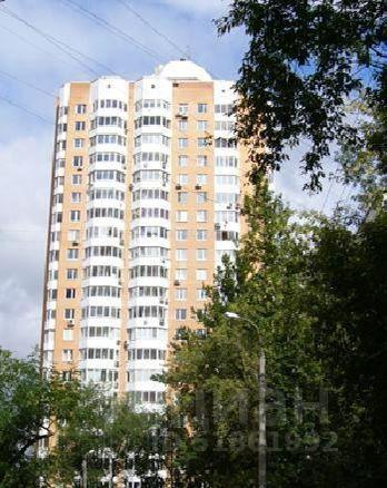 Продажа двухкомнатной квартиры Москва, метро Парк Победы, улица Пырьева 9к1, цена 31600000 рублей, 2021 год объявление №639700 на megabaz.ru