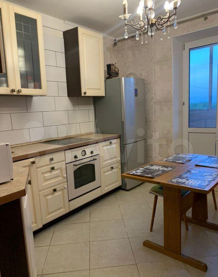 Аренда однокомнатной квартиры Звенигород, цена 22000 рублей, 2021 год объявление №1404721 на megabaz.ru