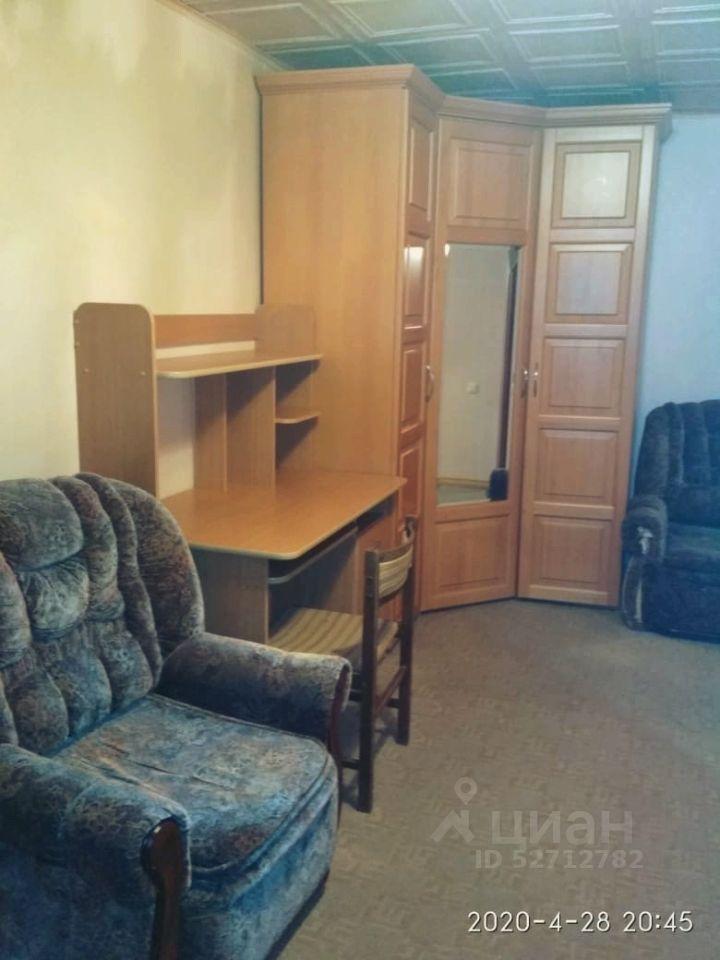 Аренда однокомнатной квартиры поселок имени Тельмана, цена 17500 рублей, 2021 год объявление №1185297 на megabaz.ru