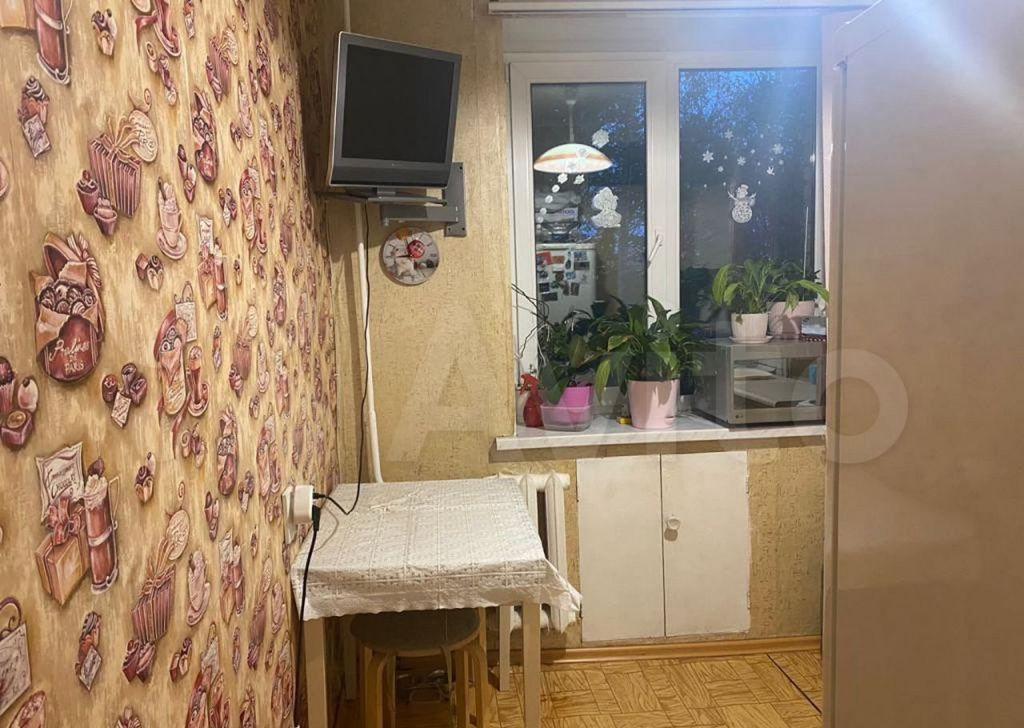Аренда однокомнатной квартиры Пушкино, 1-й Фабричный проезд 12А, цена 19500 рублей, 2021 год объявление №1387228 на megabaz.ru
