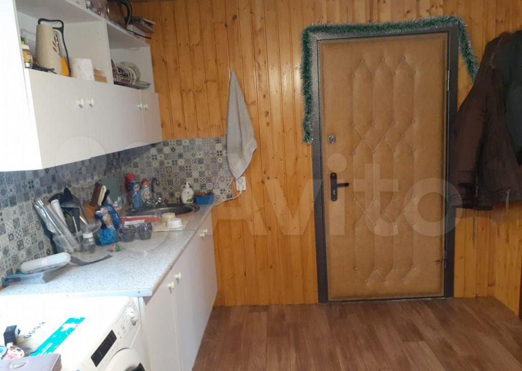 Продажа дома СНТ Полянка, цена 1300000 рублей, 2021 год объявление №505777 на megabaz.ru