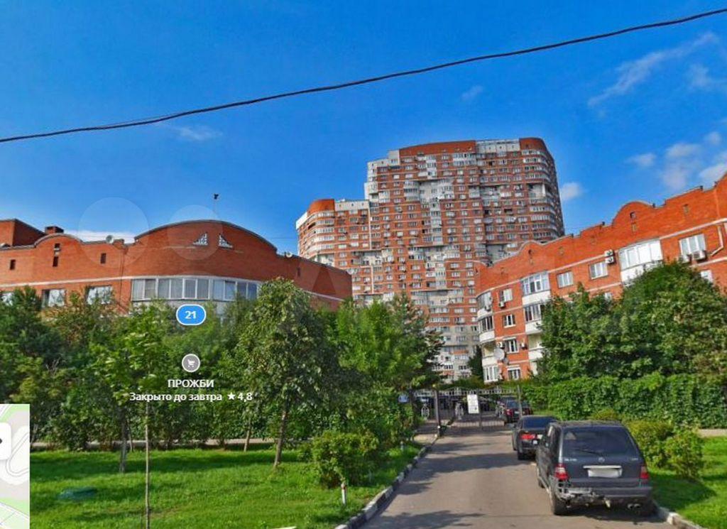 Аренда двухкомнатной квартиры Москва, метро Лермонтовский проспект, Жулебинский бульвар 5, цена 69000 рублей, 2021 год объявление №1484796 на megabaz.ru
