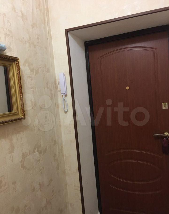 Продажа однокомнатной квартиры деревня Авдотьино, Советская улица 4, цена 2800000 рублей, 2021 год объявление №620189 на megabaz.ru