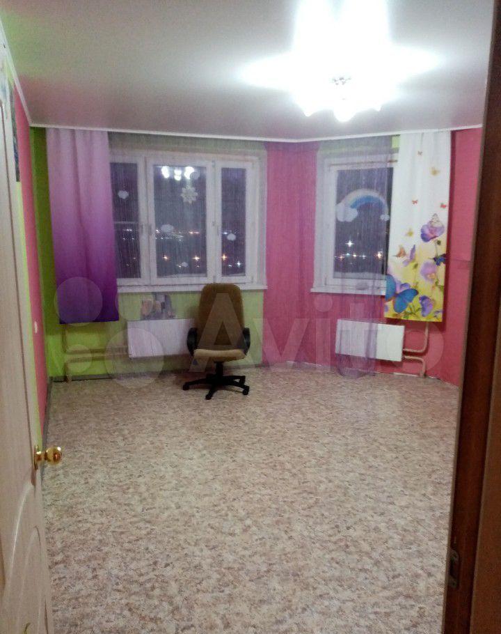 Аренда трёхкомнатной квартиры Химки, Новозаводская улица 10, цена 27000 рублей, 2021 год объявление №1387130 на megabaz.ru
