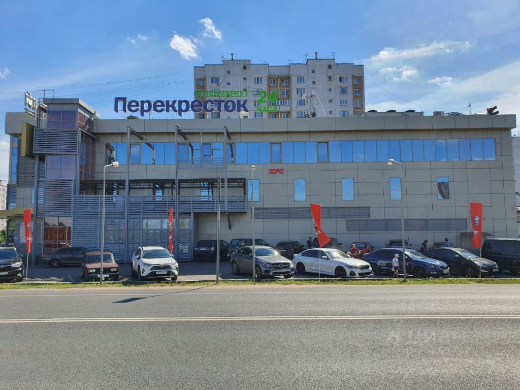 Продажа трёхкомнатной квартиры поселок Горки-10, цена 16800000 рублей, 2021 год объявление №641459 на megabaz.ru