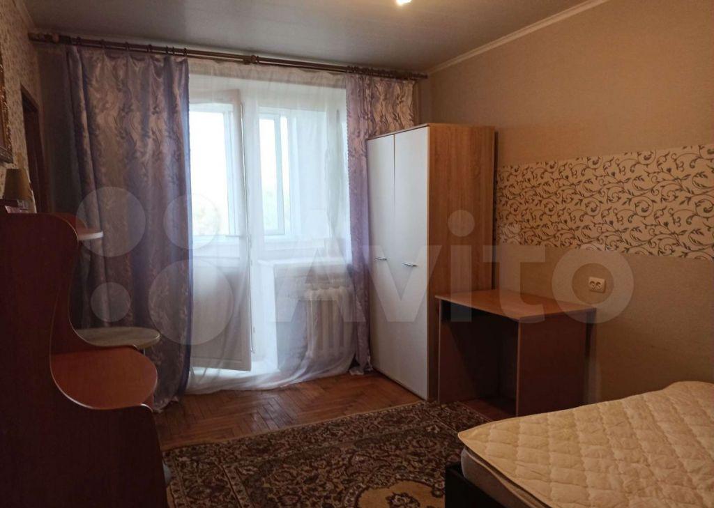 Аренда однокомнатной квартиры Пущино, цена 12000 рублей, 2021 год объявление №1443229 на megabaz.ru
