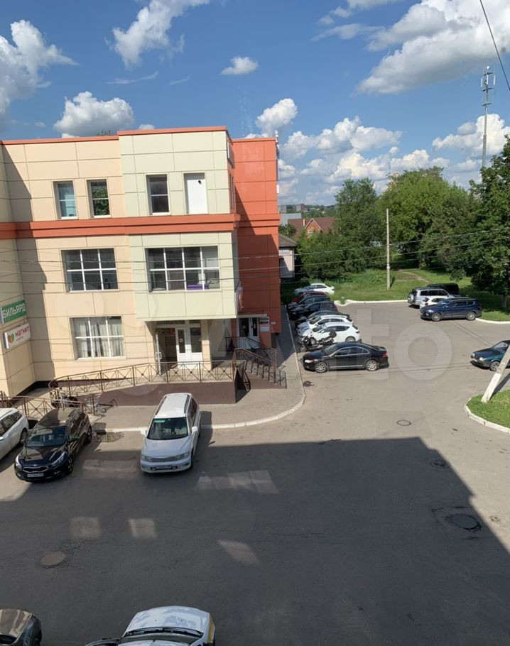 Аренда двухкомнатной квартиры Серпухов, улица Чернышевского 32, цена 17000 рублей, 2021 год объявление №1405848 на megabaz.ru