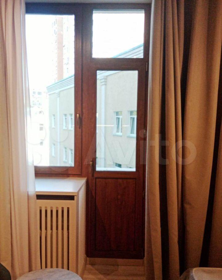Аренда однокомнатной квартиры Москва, метро Баррикадная, переулок Красина 16с1, цена 150000 рублей, 2021 год объявление №1478145 на megabaz.ru
