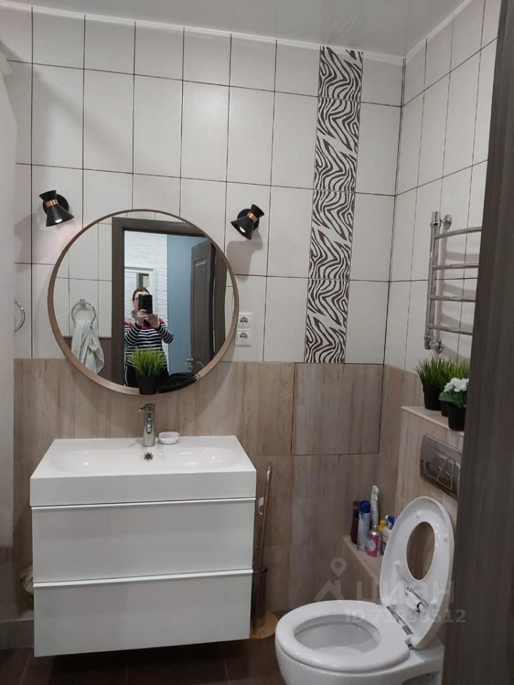 Продажа двухкомнатной квартиры деревня Подолино, метро Речной вокзал, Лесная улица 4, цена 5900000 рублей, 2021 год объявление №620229 на megabaz.ru