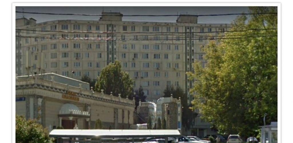 Продажа комнаты Москва, метро Зябликово, Ясеневая улица 34, цена 2800000 рублей, 2020 год объявление №388799 на megabaz.ru