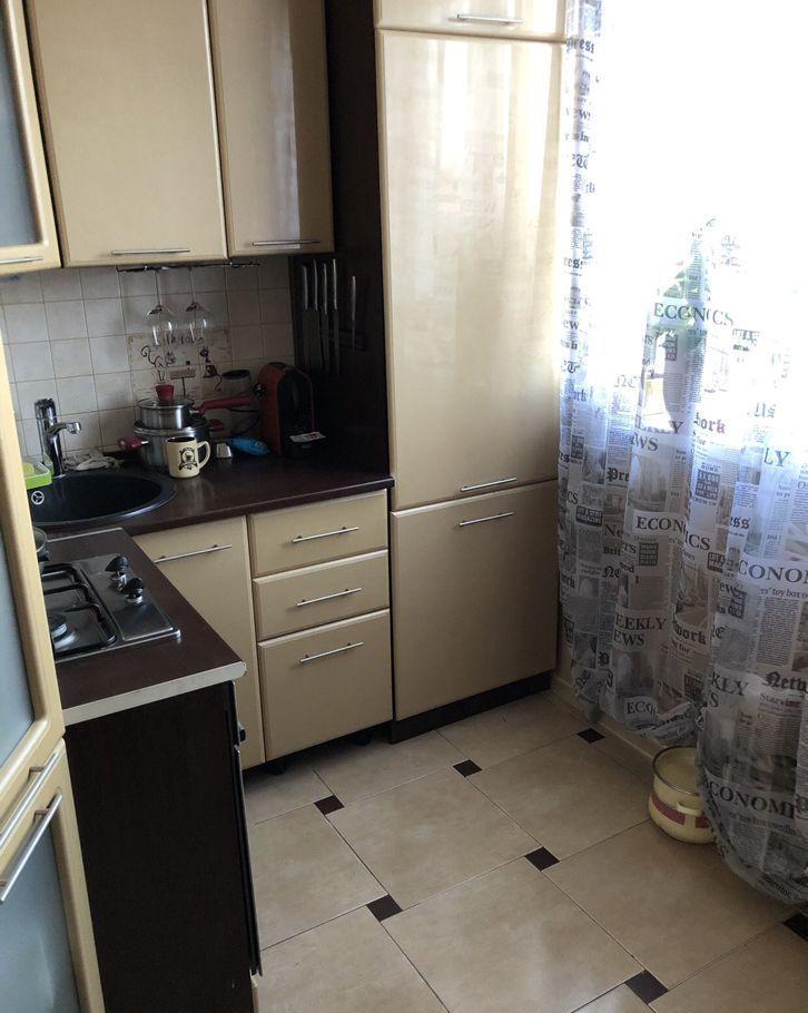 Продажа двухкомнатной квартиры поселок Глебовский, улица Микрорайон 15, цена 3500000 рублей, 2021 год объявление №483189 на megabaz.ru