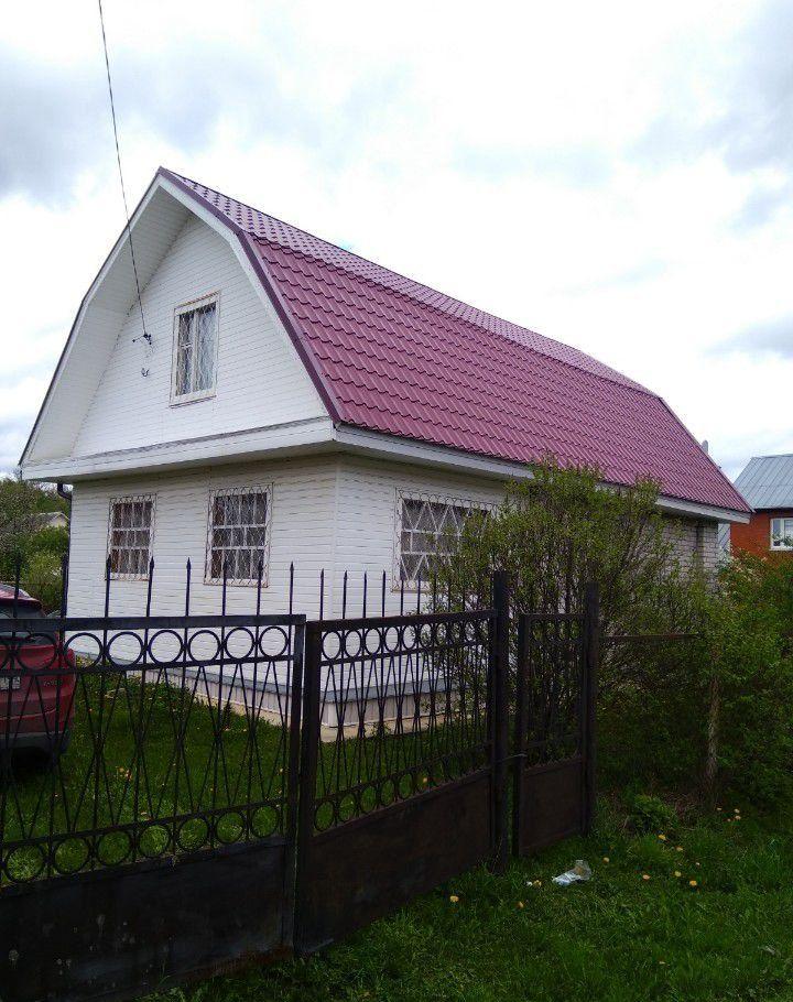 Продажа дома СНТ Дубрава, Весенняя улица 201, цена 2500000 рублей, 2020 год объявление №377316 на megabaz.ru