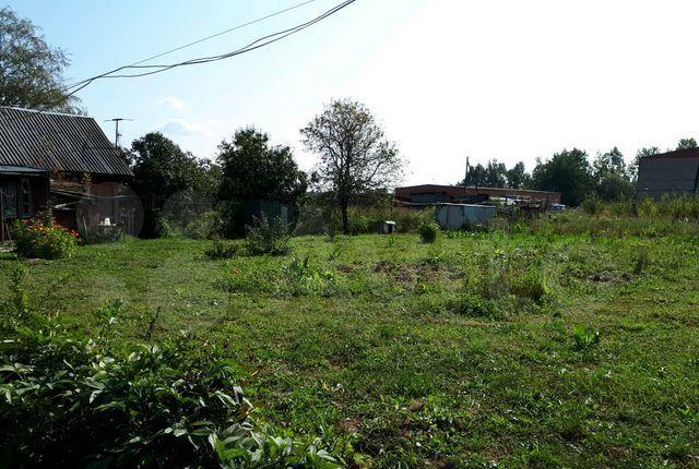 Продажа дома деревня Семенково, цена 2300000 рублей, 2021 год объявление №552612 на megabaz.ru