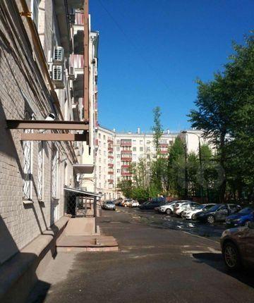 Продажа двухкомнатной квартиры Москва, метро Варшавская, Каширское шоссе 16, цена 15000000 рублей, 2021 год объявление №552557 на megabaz.ru