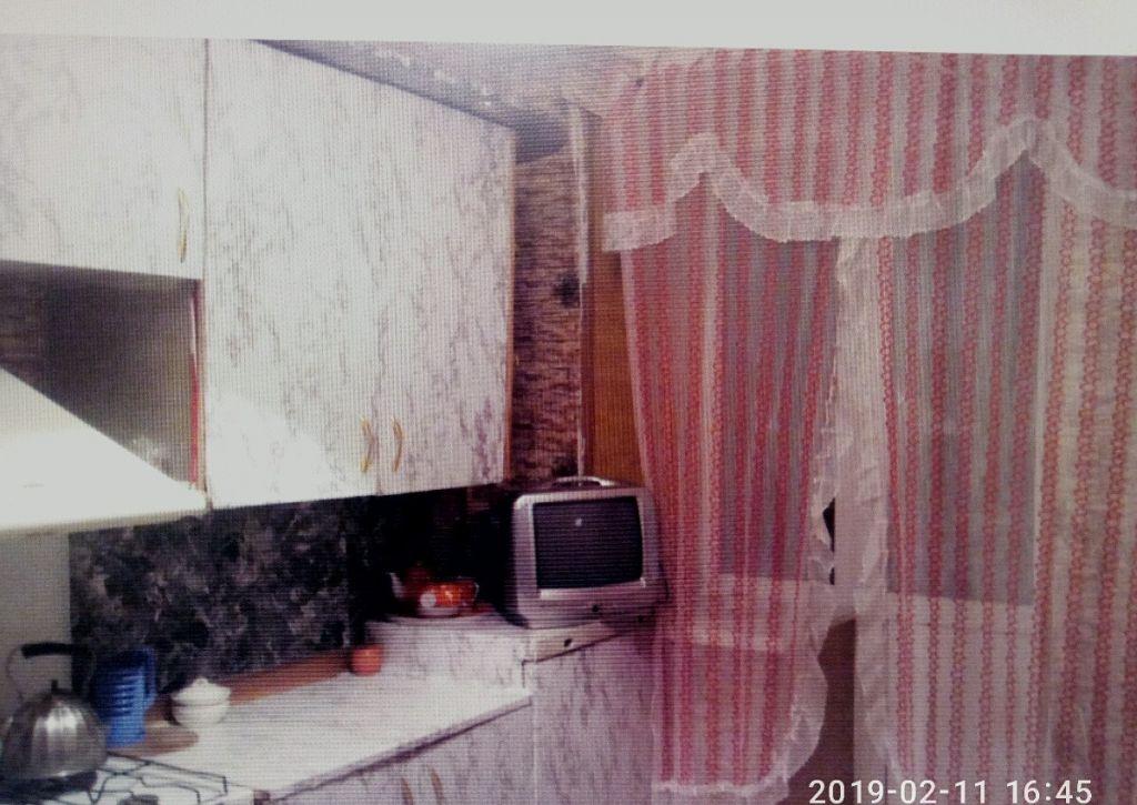 Продажа однокомнатной квартиры поселок Реммаш, Институтская улица 15, цена 1490000 рублей, 2021 год объявление №377621 на megabaz.ru