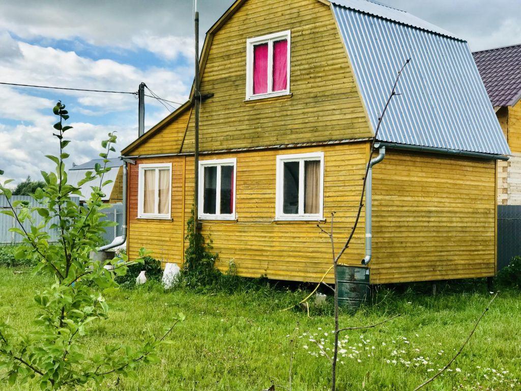 Продажа дома деревня Никулино, цена 890000 рублей, 2021 год объявление №377412 на megabaz.ru