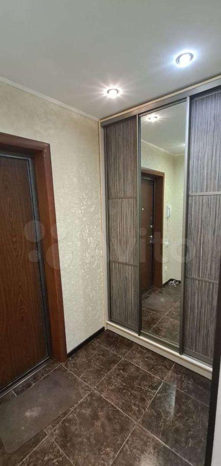 Аренда студии Серпухов, Оборонная улица 9, цена 22000 рублей, 2021 год объявление №1405770 на megabaz.ru