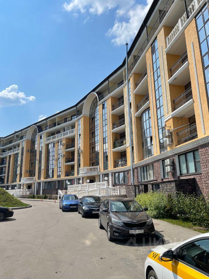 Продажа трёхкомнатной квартиры деревня Грибки, Адмиральская улица 6с1, цена 8650000 рублей, 2021 год объявление №654039 на megabaz.ru