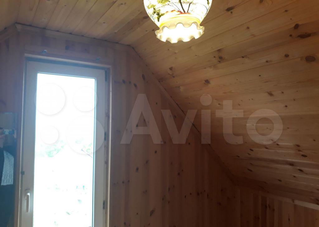 Продажа дома коттеджный посёлок Ромашково-37, цена 1850000 рублей, 2021 год объявление №605454 на megabaz.ru