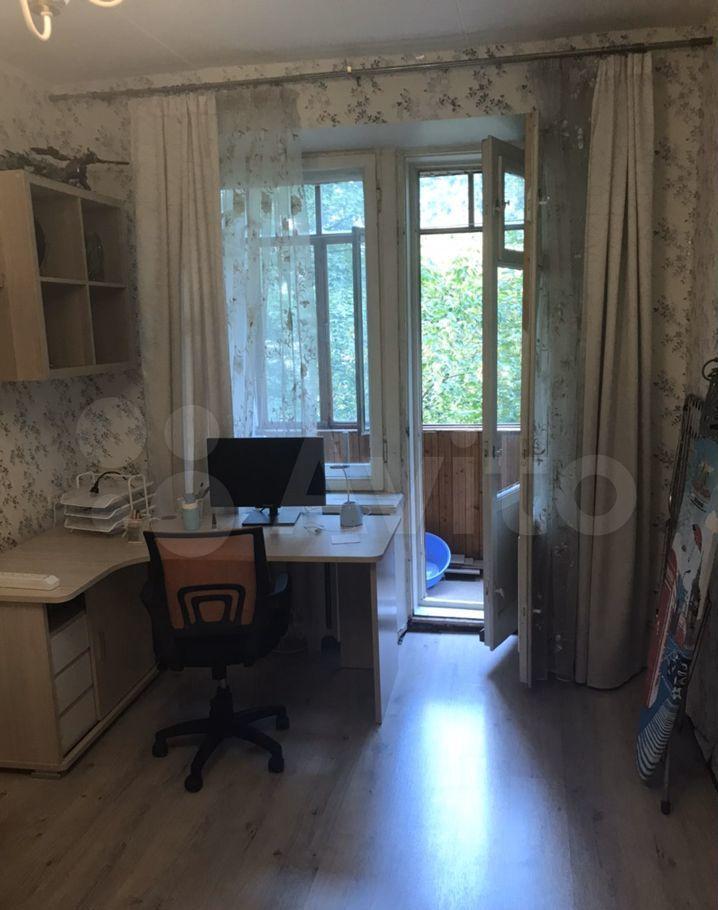 Продажа однокомнатной квартиры Москва, метро Полежаевская, улица Куусинена 6к8, цена 9700000 рублей, 2021 год объявление №620573 на megabaz.ru