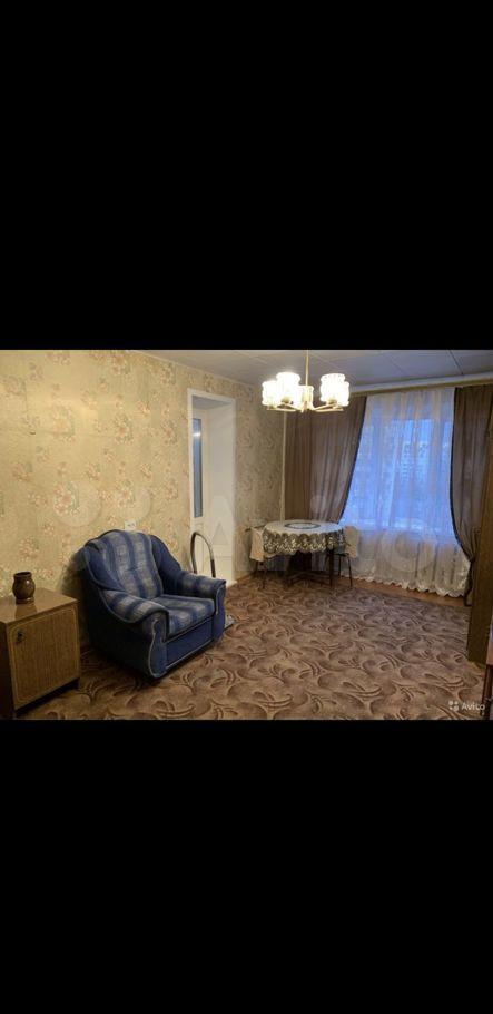 Продажа однокомнатной квартиры Орехово-Зуево, Юбилейный проезд 4, цена 2850000 рублей, 2021 год объявление №661346 на megabaz.ru