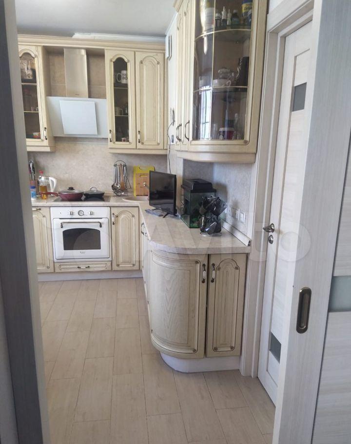 Продажа трёхкомнатной квартиры посёлок Власиха, цена 10000000 рублей, 2021 год объявление №620492 на megabaz.ru