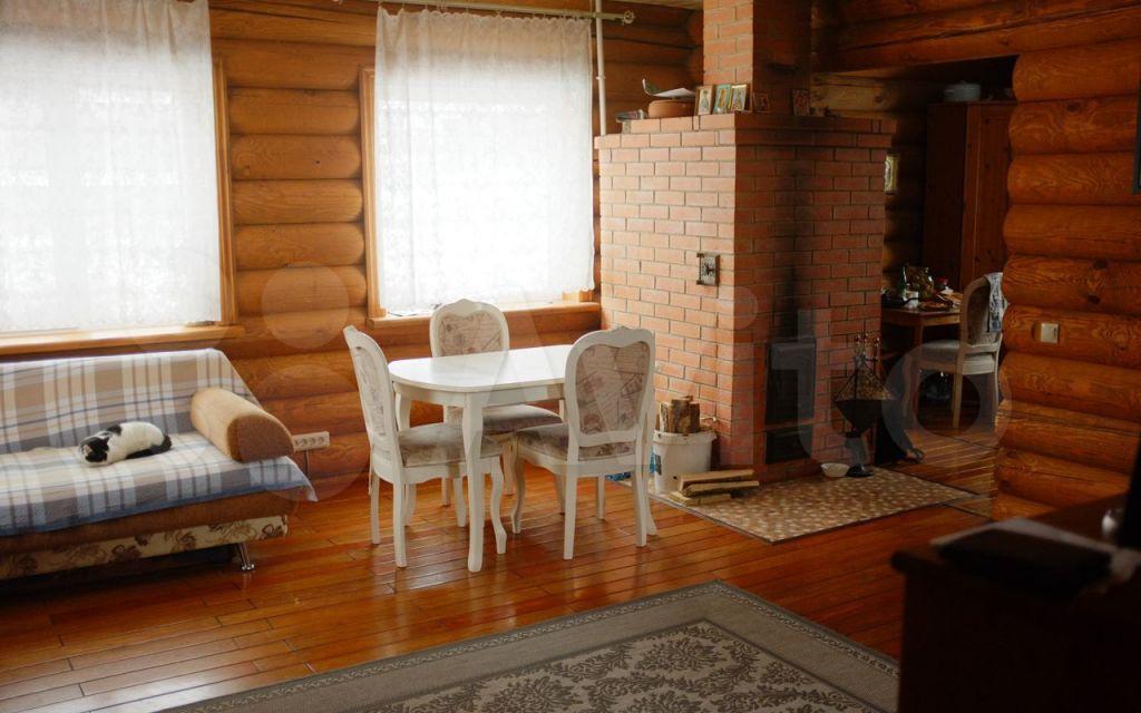 Продажа дома поселок Старый Городок, Почтовая улица, 5-й квартал, цена 6900000 рублей, 2021 год объявление №549249 на megabaz.ru