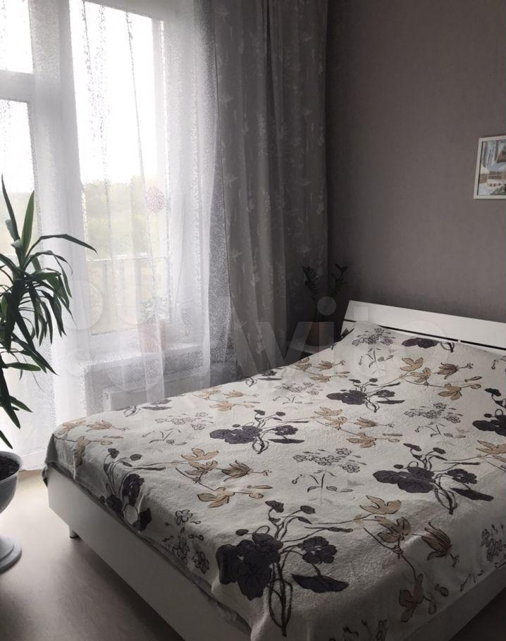 Продажа однокомнатной квартиры поселок Мещерино, цена 4999999 рублей, 2021 год объявление №698964 на megabaz.ru