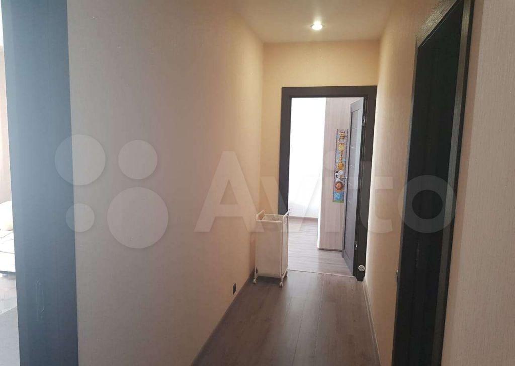 Продажа двухкомнатной квартиры село Озерецкое, бульвар Радости 16, цена 7000000 рублей, 2021 год объявление №708919 на megabaz.ru