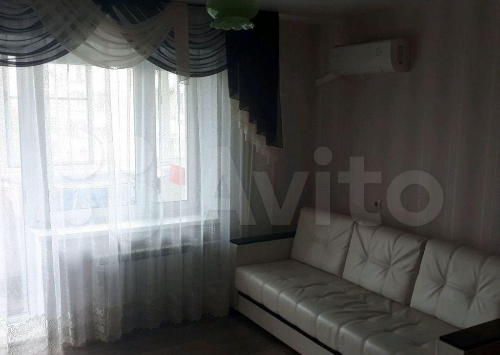 Аренда однокомнатной квартиры Голицыно, Советская улица 54к4, цена 22000 рублей, 2021 год объявление №1419231 на megabaz.ru