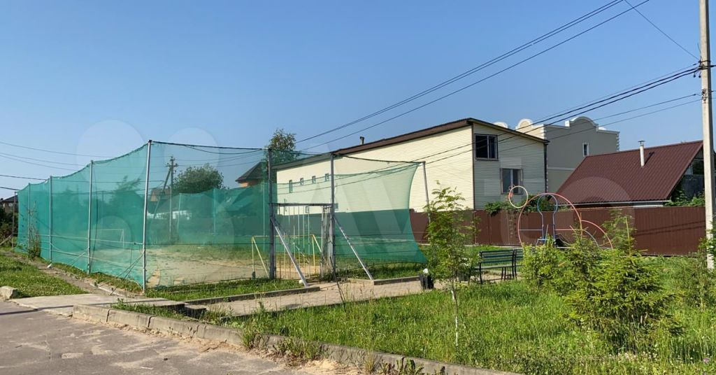 Аренда дома Лобня, Ольховая улица 3Б, цена 75000 рублей, 2021 год объявление №1429203 на megabaz.ru