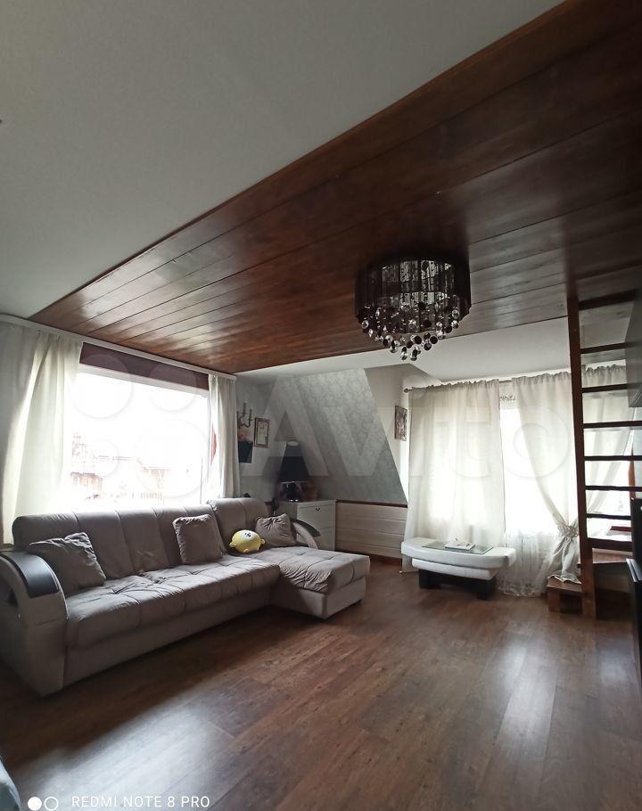 Продажа дома деревня Супонево, цена 10000000 рублей, 2021 год объявление №620448 на megabaz.ru