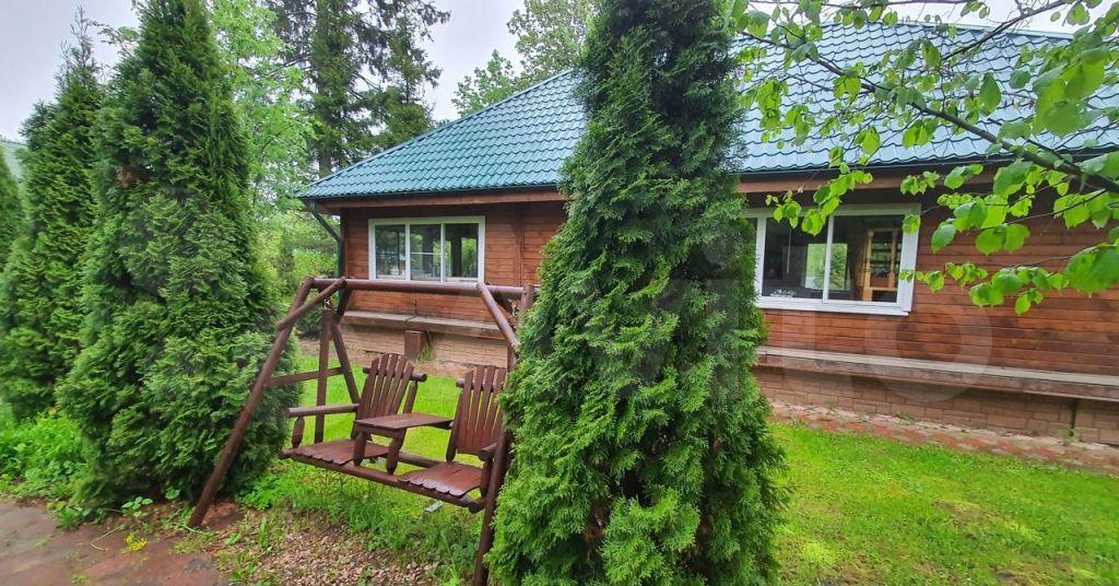 Продажа дома деревня Лупаново, Гранатовая улица, цена 14000000 рублей, 2021 год объявление №700468 на megabaz.ru