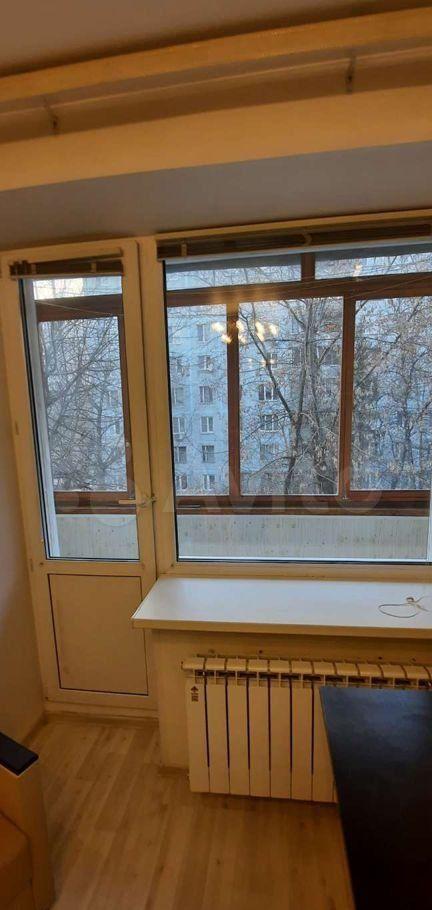 Продажа двухкомнатной квартиры Москва, метро Текстильщики, Волжский бульвар 24, цена 10750000 рублей, 2021 год объявление №620498 на megabaz.ru
