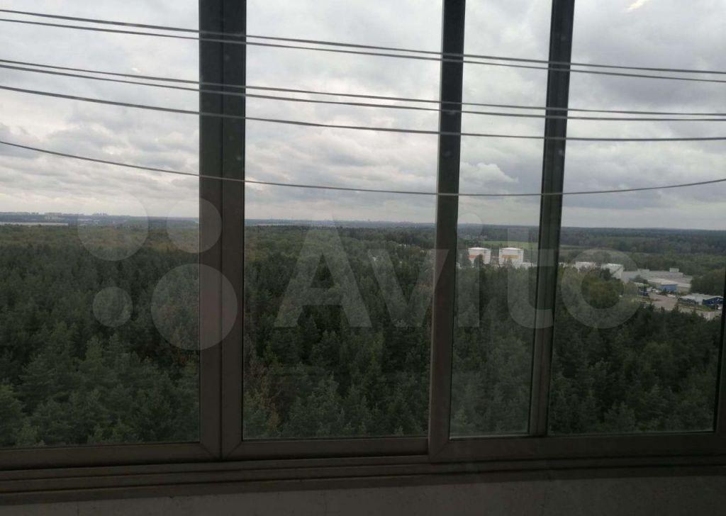 Продажа однокомнатной квартиры Лобня, улица Юности 5, цена 6500000 рублей, 2021 год объявление №690917 на megabaz.ru