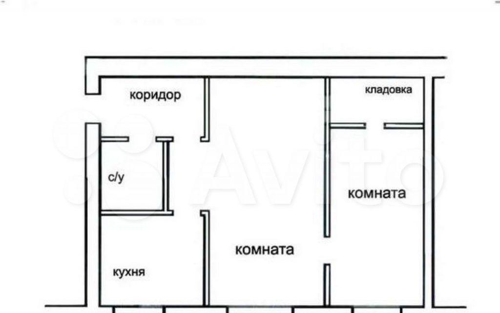 Продажа двухкомнатной квартиры Москва, метро Свиблово, улица Амундсена 11к2, цена 9500000 рублей, 2021 год объявление №556534 на megabaz.ru