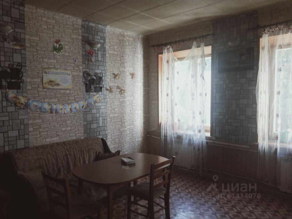 Продажа трёхкомнатной квартиры Высоковск, Октябрьская улица 3, цена 2900000 рублей, 2021 год объявление №636561 на megabaz.ru