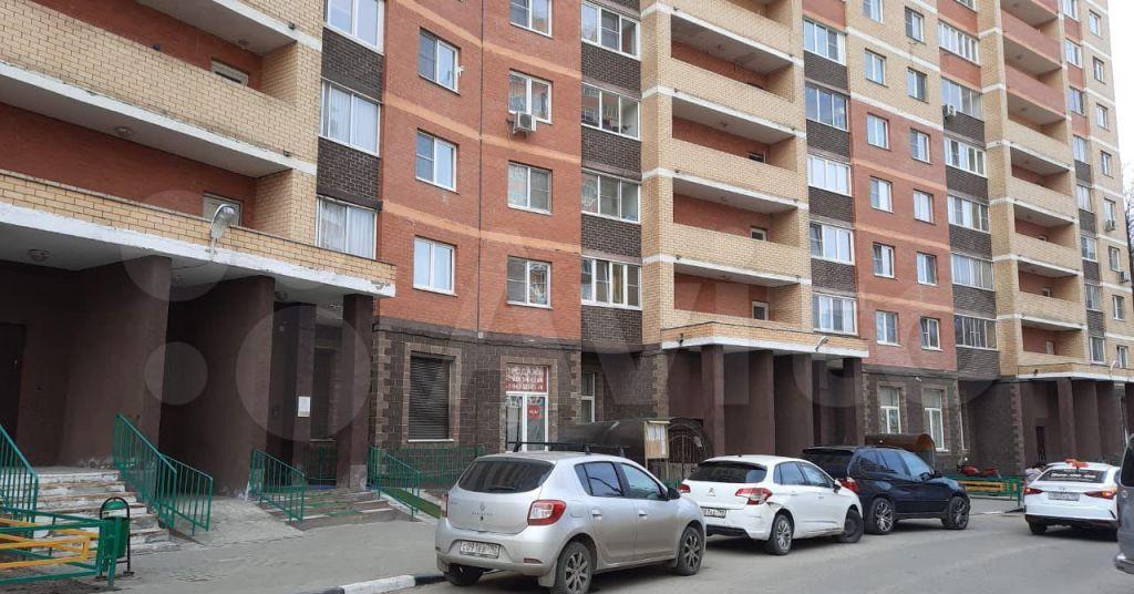 Аренда студии деревня Павлино, цена 20000 рублей, 2021 год объявление №1409533 на megabaz.ru