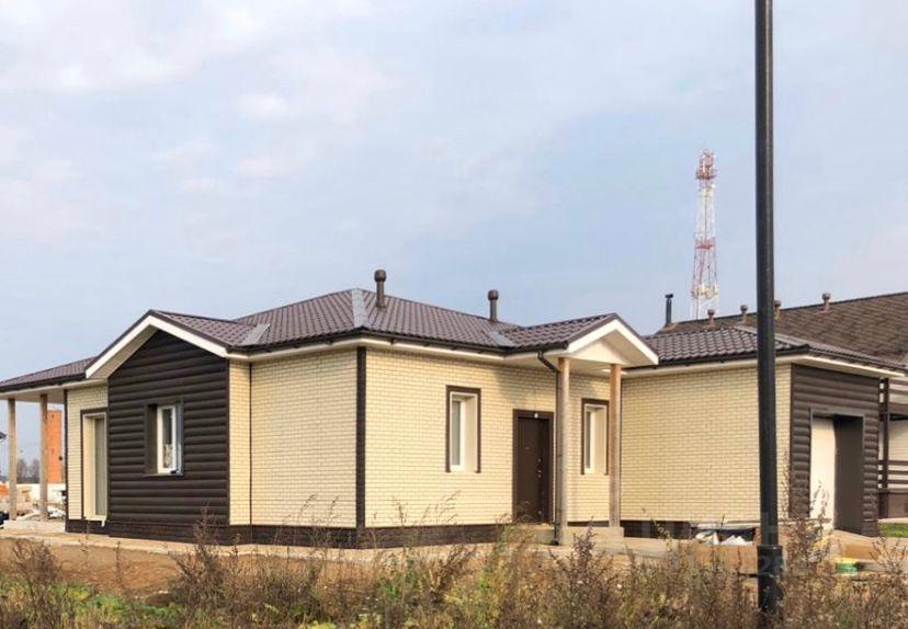 Продажа дома деревня Котово, цена 12000000 рублей, 2021 год объявление №637476 на megabaz.ru