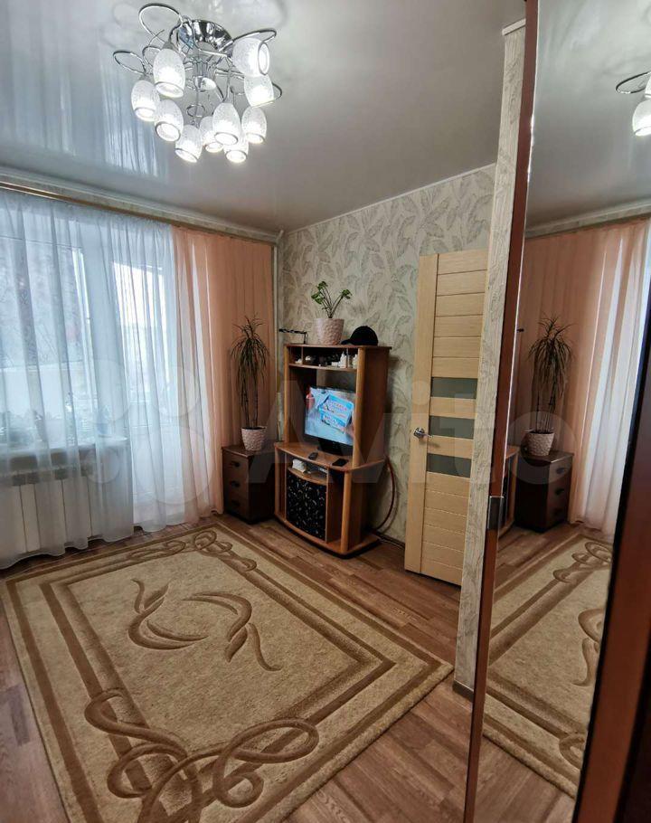 Аренда однокомнатной квартиры Шатура, улица Строителей 2, цена 14000 рублей, 2021 год объявление №1462405 на megabaz.ru