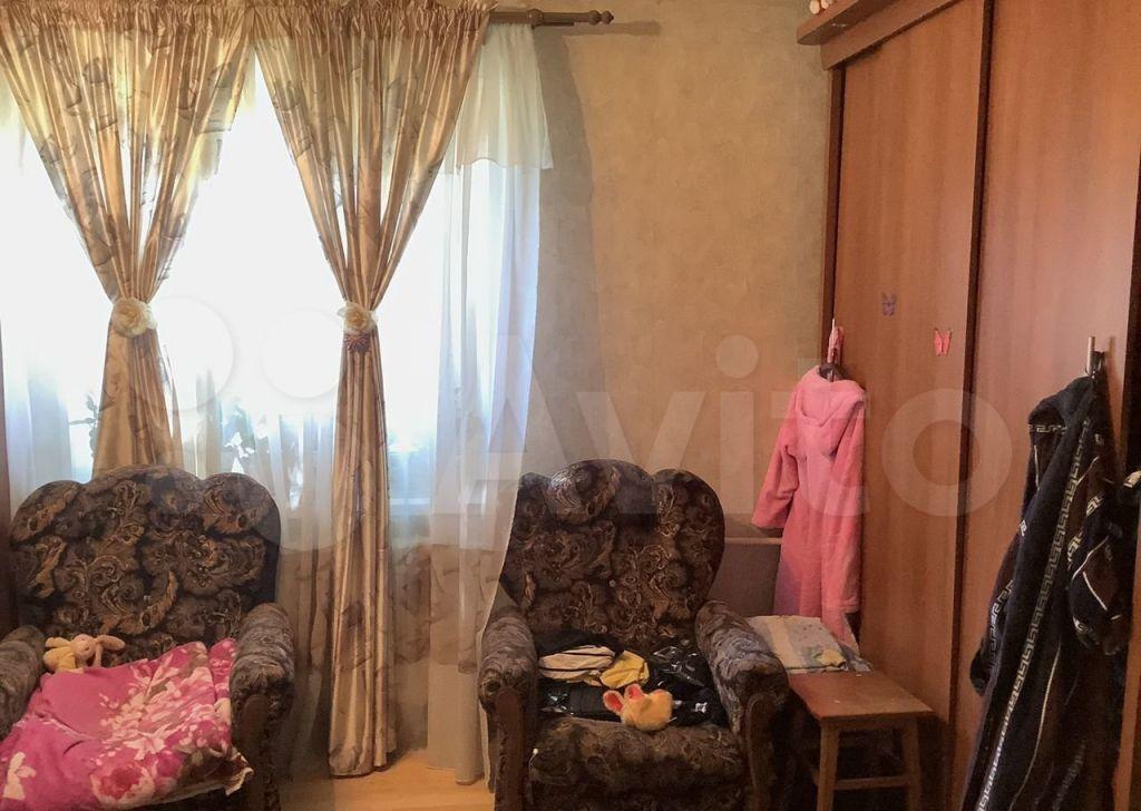 Продажа однокомнатной квартиры поселок Зеленый, цена 3000000 рублей, 2021 год объявление №621837 на megabaz.ru