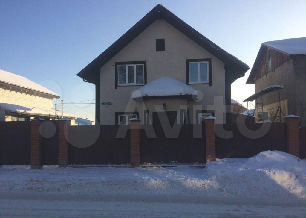 Продажа дома деревня Борисовка, цена 5850000 рублей, 2021 год объявление №697271 на megabaz.ru