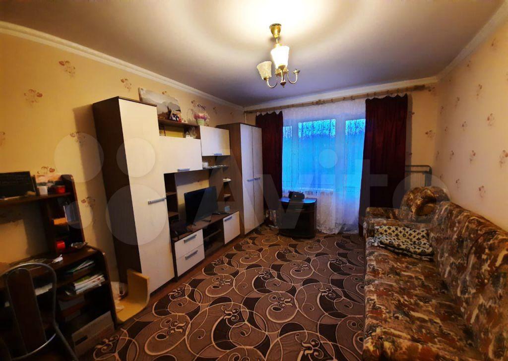 Аренда однокомнатной квартиры Дрезна, Южная улица 4, цена 13000 рублей, 2021 год объявление №1389390 на megabaz.ru